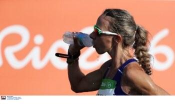 Επίσημα πλέον η χώρα μας θα εκπροσωπηθεί από τέσσερις βαδιστές στους Ολυμπιακούς Αγώνες του Τόκιο, τρεις αθλήτριες και έναν αθλητή.