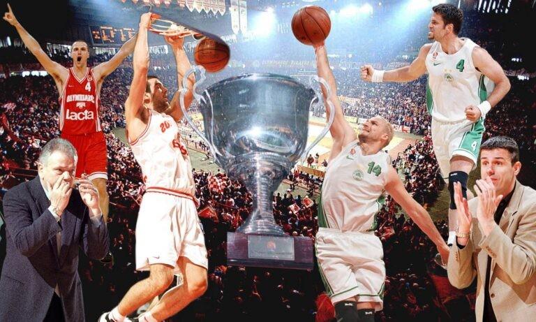 Basket League: Όλα τα ζευγάρια των τελικών