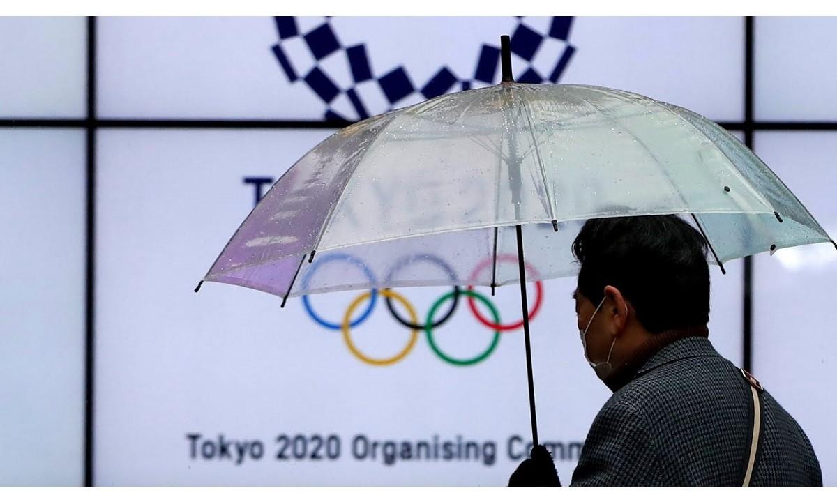Πιο θετικοί οι Ιάπωνες για τους Ολυμπιακούς Αγώνες