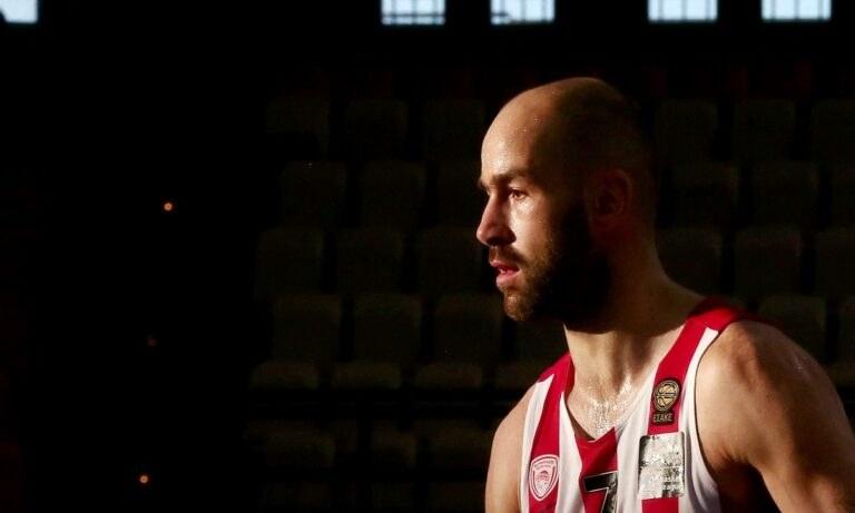 Βασίλης Σπανούλης: Γεννήθηκε για να παίξει μπάσκετ και να πετύχει