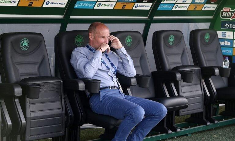 Εδώ και περίπου ένα μήνα το Sportime σας έχει ενημερώσει ότι πολύ δύσκολα ο Πιερ Ντρεοσί θα συνεχίσει στην ΠΑΕ Παναθηναϊκός και για τη νέα σεζόν.