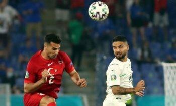 EURO 2020: Απορία και έντονες αντιδράσεις προκάλεσε στους τηλεθεατές του ΑΝΤ1 η απουσία χρόνου και σκορ κατά τη διάρκεια του αγώνα Τουρκία - Ιταλία.