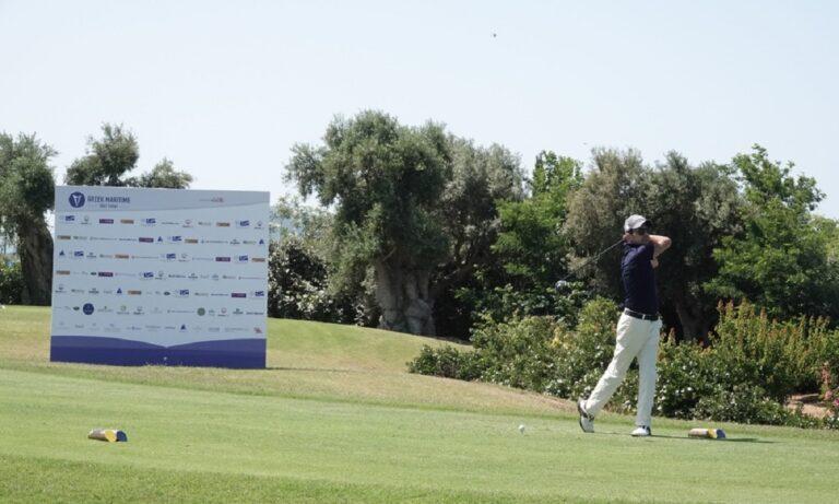 Greek Maritime Golf Event: Γκολφ & Ναυτιλία ενώνουν τις δυνάμεις τους για καλό σκοπό