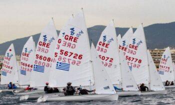 Ανακοινώθηκε επίσημα η Εθνική Ομάδα της κατηγορίας 420 στην Ιστιοπλοΐα. Από 8 σκάφη αποτελείται η εθνική ομάδα της κατηγορίας 420 όπως