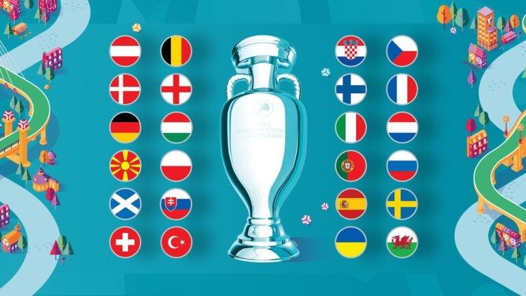 EURO 2020:Το προβάδισμα στην Ουκρανία