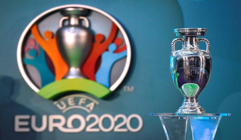 EURO 2020:Ματσάρα στο Γουέμπλεϊ