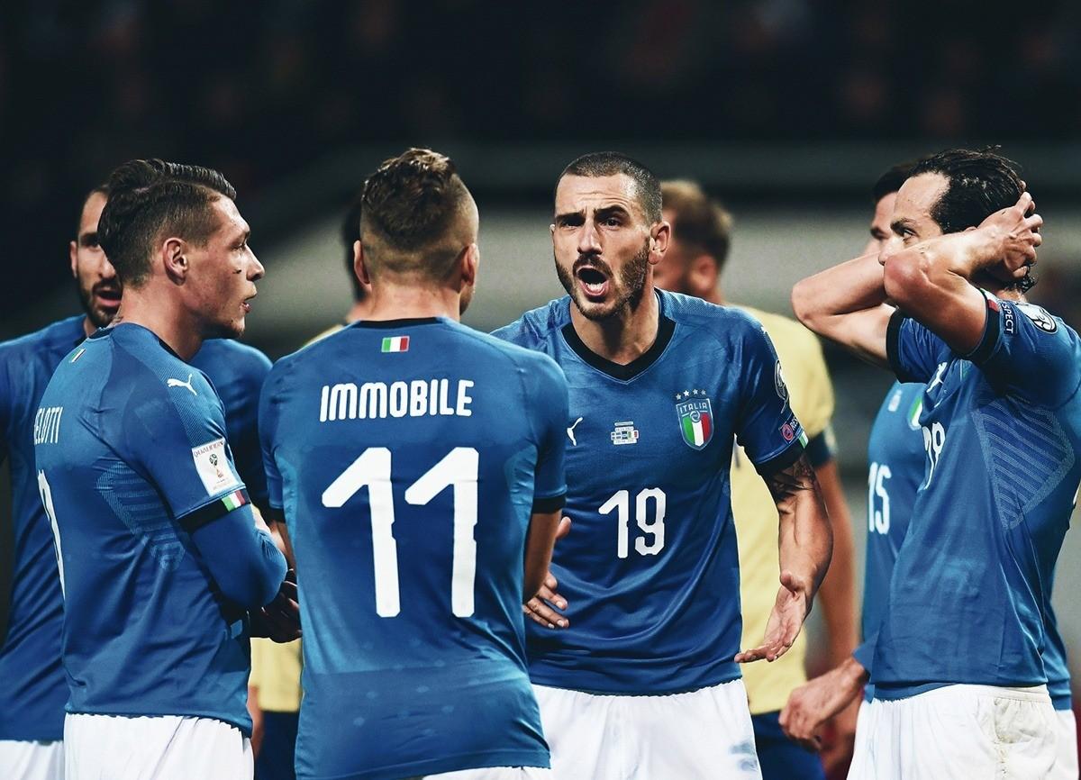 Euro 2020: Η σέντρα στο «Ολίμπικο»