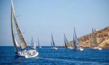 AEGEAN 600: Σκάφη και ιστιοπλόοι που έχουν πρωταγωνιστήσει σε διεθνείς διοργανώσεις έχουν δηλώσει συμμετοχή στον αγώνα που θα διοργανώσει για πρώτη φορά ο Πανελλήνιος Όμιλος Ιστιοπλοΐας Ανοικτής Θαλάσσης, με συνδιοργανωτή την Περιφέρεια Αττικής, από τις 2 έως τις 10 Ιουλίου.