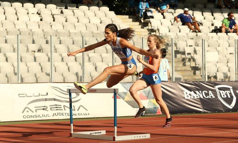Ευρωπαϊκό Πρωτάθλημα ομάδων 2021: Όλες οι δηλώσεις των Ελλήνων αθλητών (φωτογραφίες)