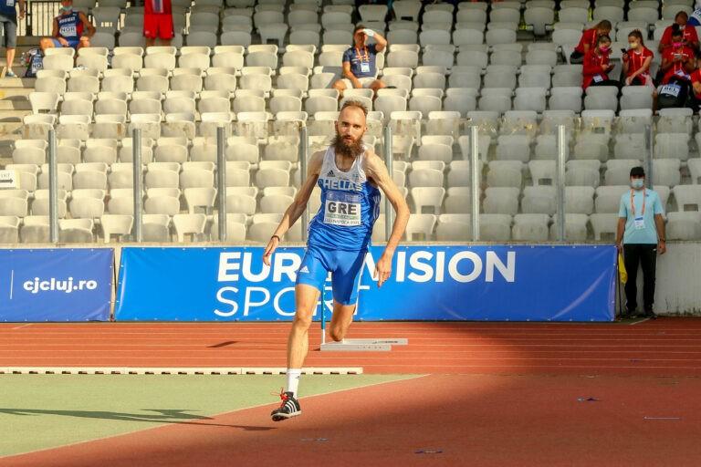 Η ομάδα για το Βαλκανικό Πρωτάθλημα Ανδρών- Γυναικών