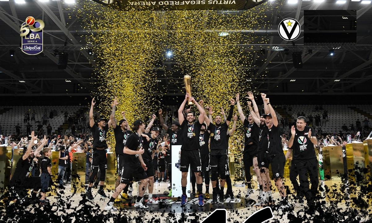 H Αρμάνι χάνει πρωταθλήματα αλλά όχι την Euroleague!