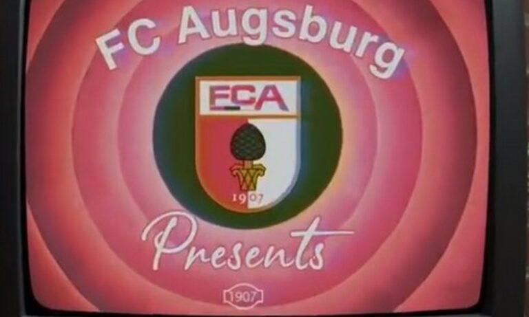 Άουγκσμπουργκ: Έγραψε ιστορία με video παρουσίασης που έγινε viral!