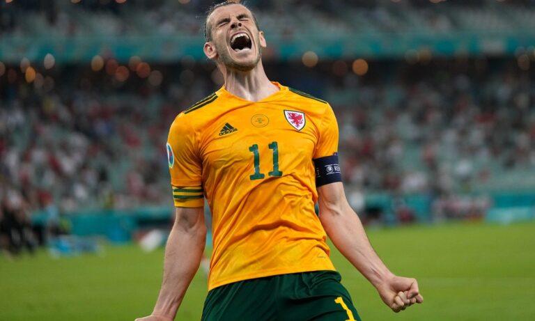 Euro 2020 – Γκάρεθ Μπέιλ: Πατρίδα είναι όπου αγαπάς και σ' αγαπούν