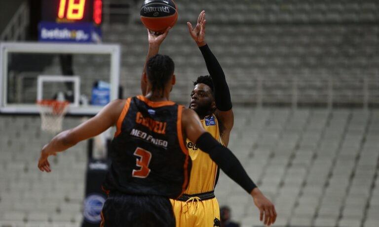 Basket League: Διπλή «100άρα» έπειτα από δύο χρόνια