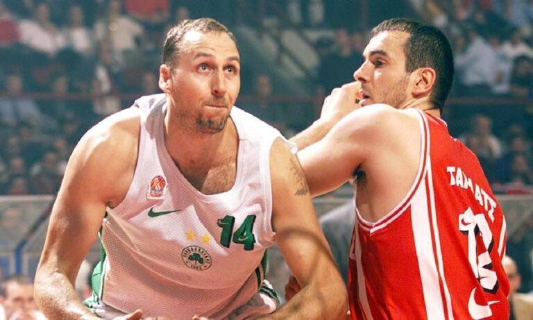 Basket League: Τα 25 break σε τελικούς