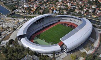 Ολοκληρώθηκε την Κυριακή 20 Ιουνίου στο στάδιο Αρένα η δεύτερη ημέρα της α' κατηγορίας του Ευρωπαϊκού Πρωταθλήματος Ομάδων στο Κλουζ Ναπόκα.