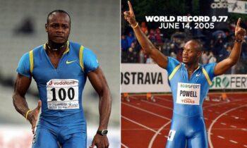 Σαν σήμερα: Ο Ασάφα Πάουελ κάνει παγκόσμιο ρεκόρ στο ΟΑΚΑ (vid)