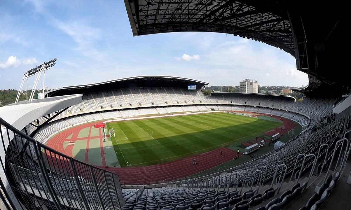 Ευρωπαϊκό Πρωτάθλημα Ομάδων 2021: Πρωί πρωί τεστ και μετά προπόνηση στην Αρένα!