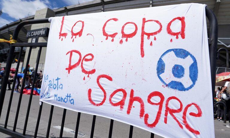 Kόπα Αμέρικα: Μα τι «τρέλα» τους έχει πιάσει εκεί πέρα;