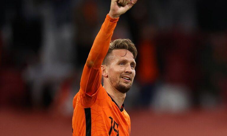 Euro 2020 Ολλανδία: Νοκ άουτ για το υπόλοιπο της διοργάνωσης ο Ντε Γιονγκ