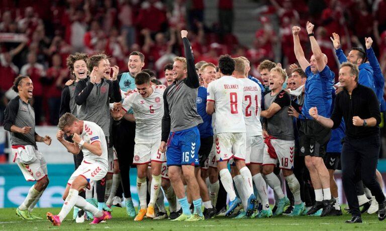 Euro 2020: Τα μέχρι τώρα ζευγάρια στους «16»