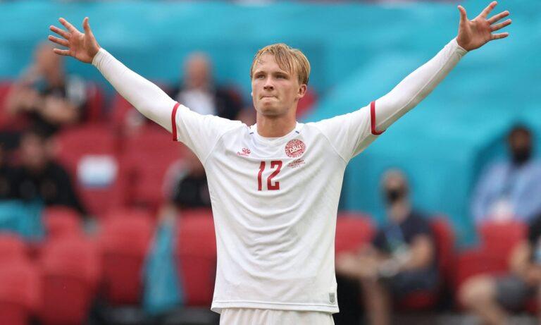 Euro 2020 – Κάσπερ Ντόλμπεργκ: Του έκλεψαν ρολόι και αμάξι, κόλλησε δις κορονοϊό, αλλά να που έφτασε τελικά η… ώρα να «λάμψει»!