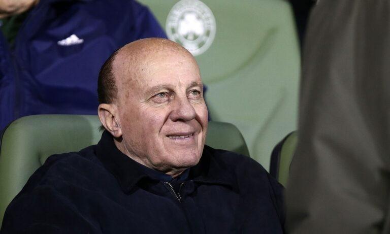 Δομάζος: «Με το Γουέμπλεϊ έμαθε ο κόσμος το ελληνικό ποδόσφαιρο»