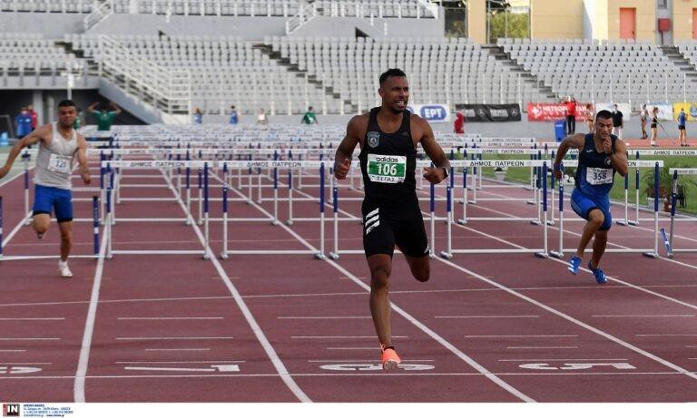 Ο Κώστας Δουβαλίδης χάνει το Πανελλήνιο Πρωτάθλημα