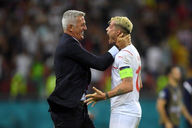 Euro 2020 – Ο Βλάντιμιρ Πέτκοβιτς είναι το σύμβολο της… πολυεθνικής εθνικής Ελβετίας