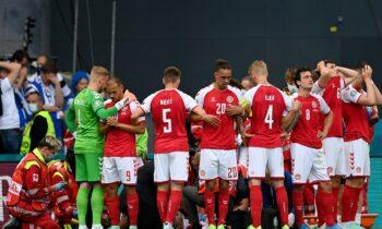 ΠΑΟΚ: Υποκλίθηκε στην Εθνική Δανίας!