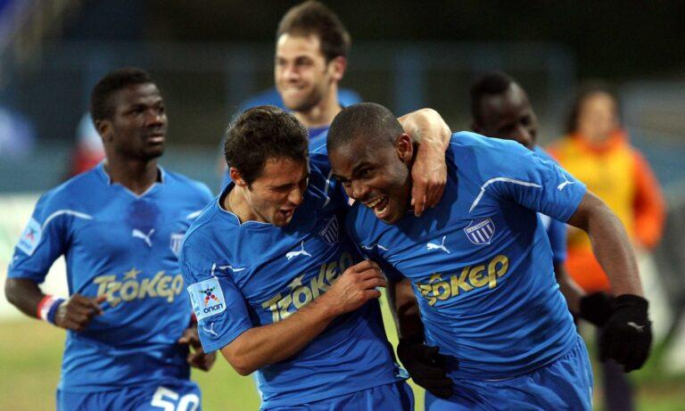 Κορονοϊός: «Έφυγε» στα 39 του πρώην παίκτης του Εθνικού!