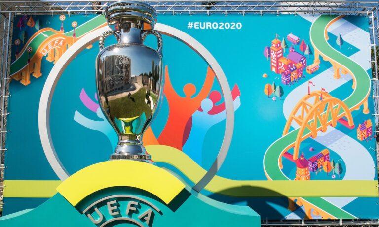 Ο «χάρτης» του Euro: Όλο το πρόγραμμα και οι τηλεοπτικές μεταδόσεις