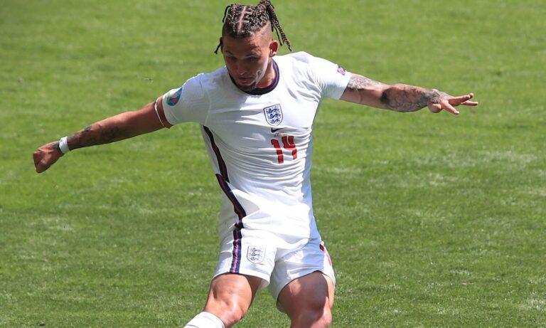 EURO 2020 – Αγγλία: Ένα «παγώνι» οδηγεί τα «λιοντάρια»