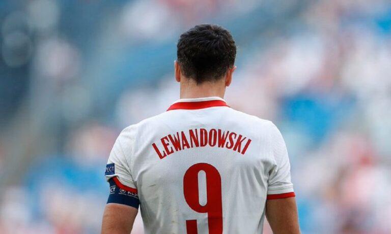 EURO 2020 – Λεβαντόφσκι: Ο μοναχικός δρόμος ενός θρύλου