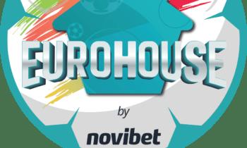 Οι Legends 2004, έδωσαν άκρως ποδοσφαιρικό χρώμα στη δεύτερη βραδιά που διοργανώθηκε στο EuroHouse της Novibet – τον ειδικά διαμορφωμένο