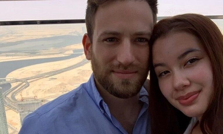 Γλυκά Νερά: Η Καρολάιν φοβόταν τον πιλότο –  Ήθελε να τον εγκαταλείψει από τον Νοέμβριο
