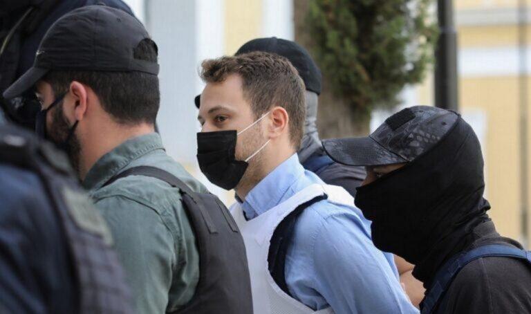 Έγκλημα στα Γλυκά Νερά: Ο Αναγνωστόπουλος απαντά για τα έξοδα της κηδείας, το σπίτι στη Σούδα και τα δημοσιεύματα