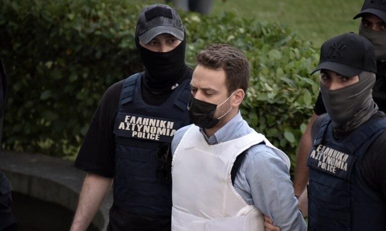 Έγκλημα στα Γλυκά Νερά: Αρνείται τις αποκαλύψεις ο Αναγνωστόπουλος – Πως αντέδρασε στην ανακοίνωση της επιμέλειας