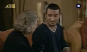 O Βασίλης Χαραλαμπόπουλος είναι ένας ηθοποιός που έχει παίξει σε πολλές ταινίες και σήριαλ, μεταξύ άλλων στα «Εγκλήματα».