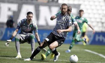 O Ομάρ Ελ Καντουρί ανανέωσε την συνεργασία του με τον ΠΑΟΚ και μπορεί να μείνει στην ομάδα για άλλα τρία χρόνια.