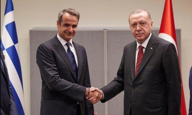 Ελληνοτουρκικά – Ερντογάν: Ούτε ο Μητσοτάκης γνωρίζει…όσα ξέρω εγώ για το Κυπριακό