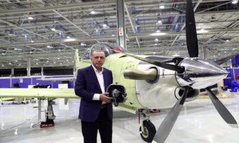 Τουρκία: Ο Ερντογάν αποκάλυψε τι είπε στον Μπάιντεν στην συνάντηση των δύο ανδρών κατά την Σύνοδο Κορυφής του ΝΑΤΟ στις Βρυξέλλες.