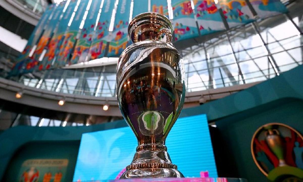 Euro 2020: Οι μεταδόσεις της 1ης αγωνιστικής
