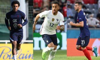 Euro 2020: H Γαλλία θα αντιμετωπίσει την Πορτογαλία στην τελευταία αγωνιστική του ομίλου, με κάποιες αλλαγές να είναι πιθανές.