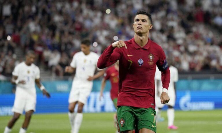 Euro 2020: Συνέχεια με την ματσάρα Βέλγιο – Πορτογαλία