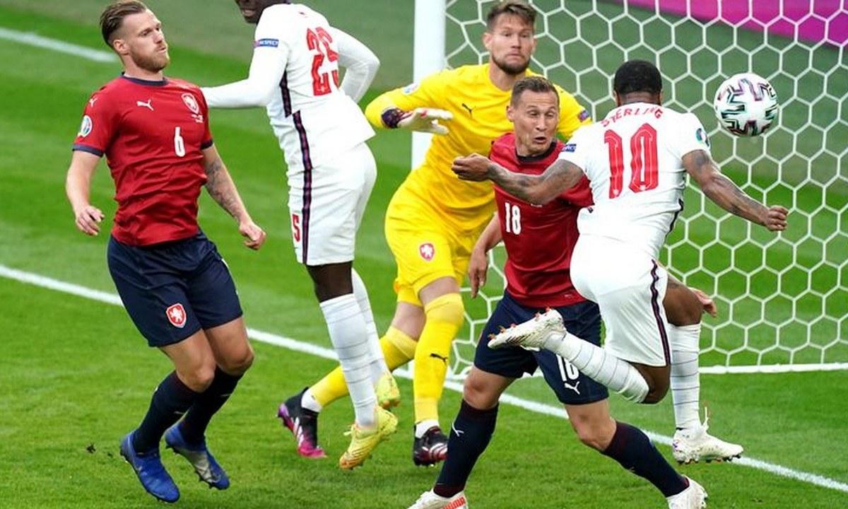 Euro 2020: «Τιτανομαχία» Αγγλία – Γερμανία