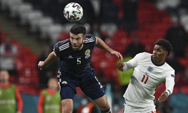 Euro 2020: «Αυλαία» στον τέταρτο όμιλο