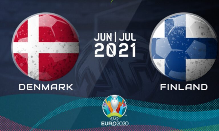 Euro 2020 Δανία-Φινλανδία: Ματς ζωής ή θανάτου με το…καλημέρα!