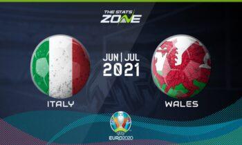 Euro 2020: Ιταλία – Ουαλία LIVE