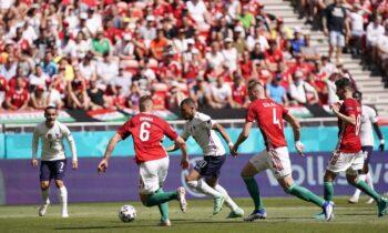 Η Γαλλία ήταν κακή κόντρα στην Ουγγαρία και το τελικό 1-1 ντύνει με πέπλο αμφιβολίας την προοπτική της σε αυτό το τουρνουά. Για πρώτη φορά.